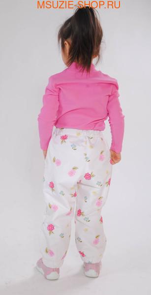брюки (ВЕСНА-ЛЕТО) (фото, вид 1)