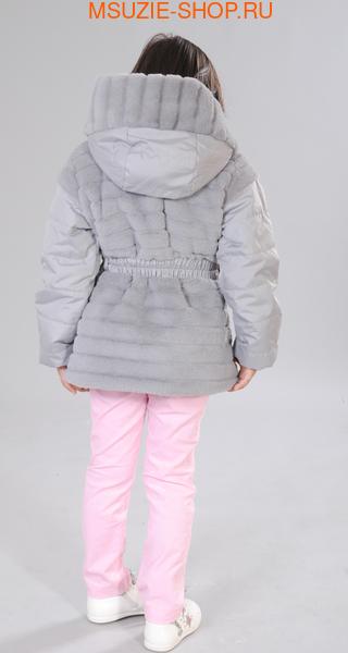 куртка ОСЕНЬ (фото, вид 1)