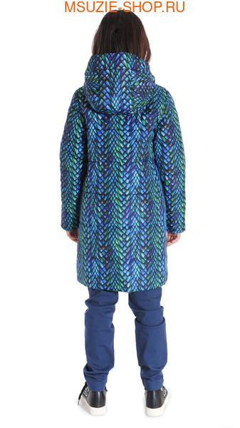 пальто (ОСЕНЬ-ВЕСНА) (фото, вид 1)