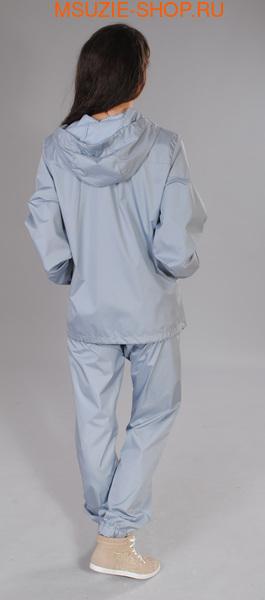 ветрозащитная куртка (фото, вид 1)
