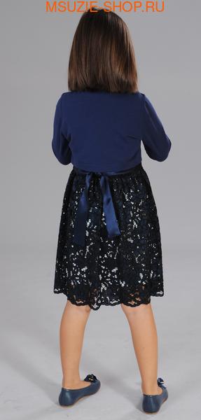 платье+болеро (фото, вид 1)