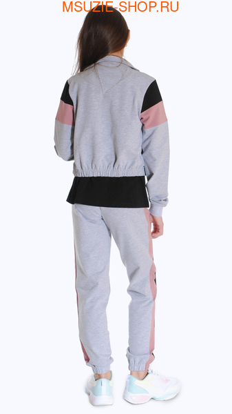 куртка+брюки+футболка (фото, вид 3)