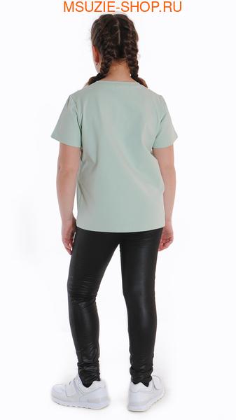 футболка (3 полнота) (фото, вид 1)