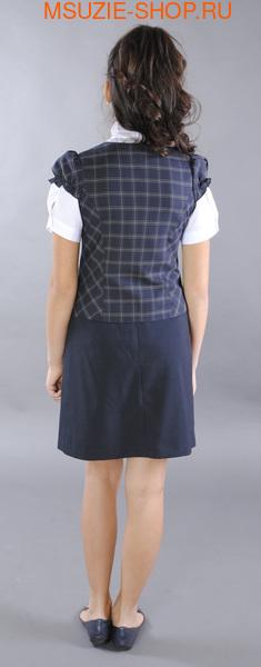 жилет+юбка (фото, вид 1)