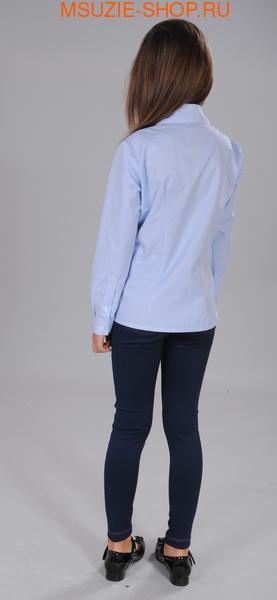 блузка для полных (фото, вид 1)