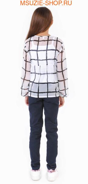блузка+топ (фото, вид 1)