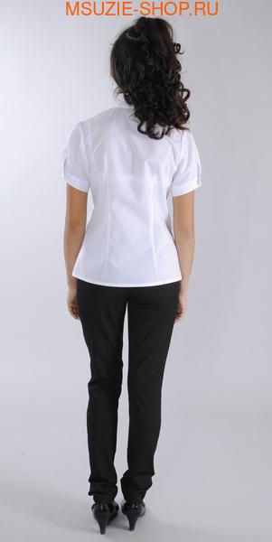 брюки узкие (фото, вид 1)