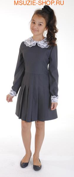 платье+воротник+манжеты (фото, вид 2)