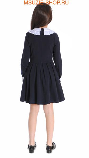 платье+воротник+манжеты (фото, вид 1)