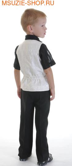 жилет,рубашка,брюки,галстук (фото, вид 1)