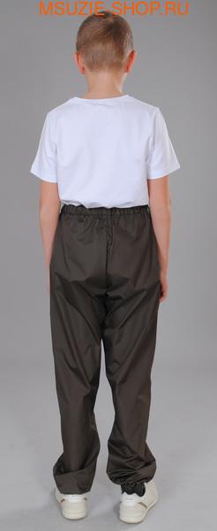 ветрозащитные брюки (фото, вид 1)