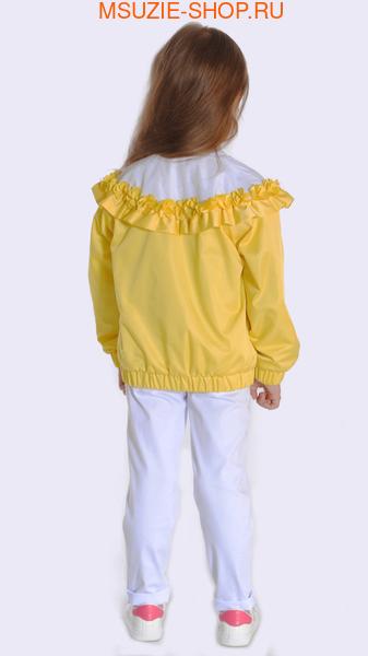 куртка ветровка (фото, вид 1)