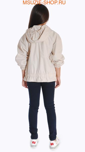куртка-ветровка (фото, вид 1)