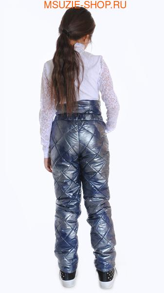 брюки (ОСЕНЬ-ВЕСНА) (фото, вид 1)