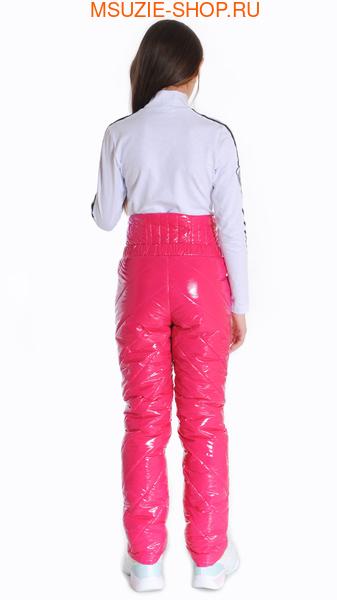 брюки (ЗИМА) (фото, вид 1)