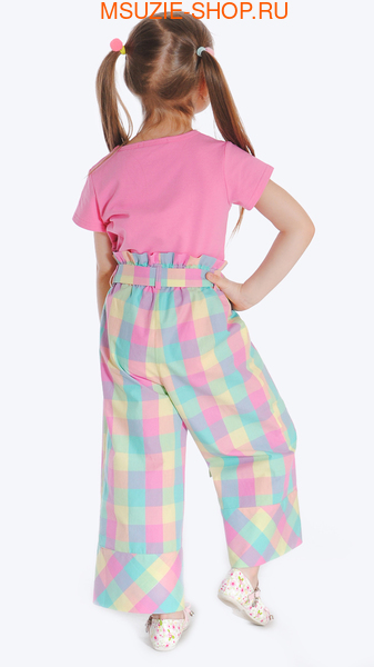блузка+брюки (фото, вид 1)