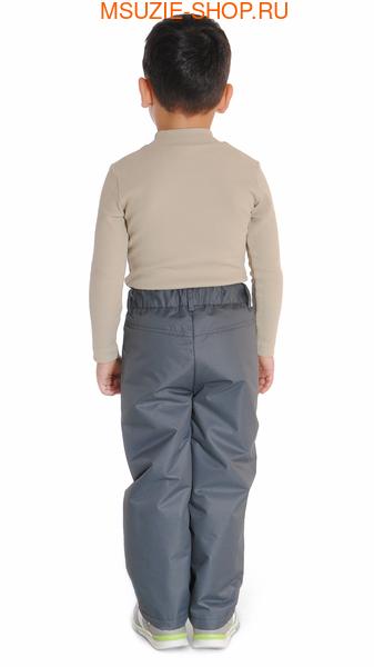 брюки (ВЕСНА) (фото, вид 1)