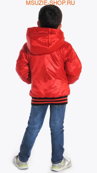 куртка (ВЕСНА) (фото, вид 1)