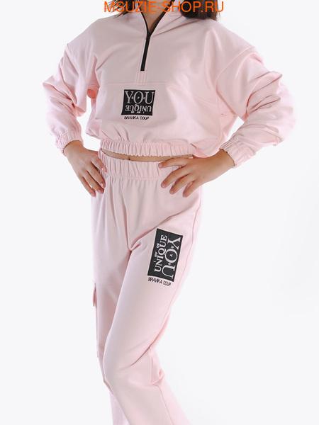 костюм (джемпер, брюки) (фото, вид 2)