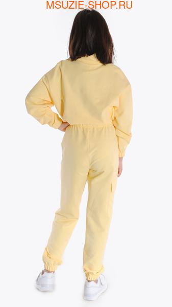 костюм (джемпер, брюки) (фото, вид 1)
