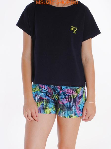 футболка+шорты (фото, вид 2)
