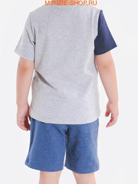 футболка (фото, вид 3)