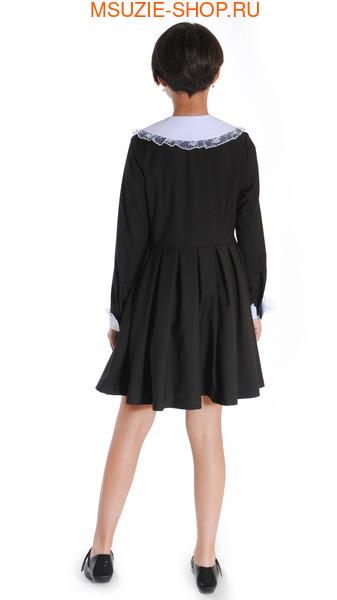 платье+воротник,манжеты (фото, вид 1)