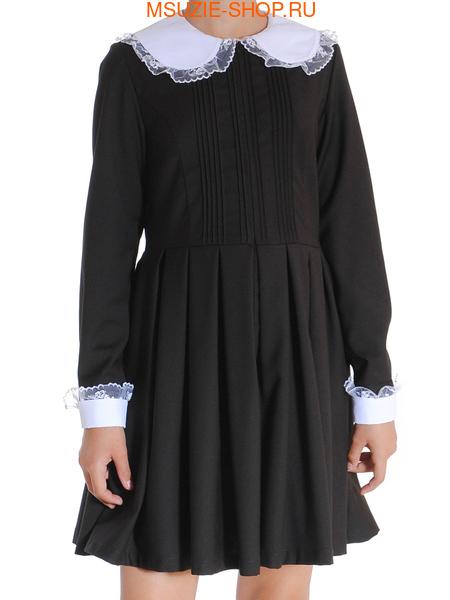 платье+воротник,манжеты (фото, вид 2)