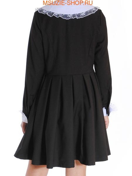 платье+воротник,манжеты (фото, вид 3)