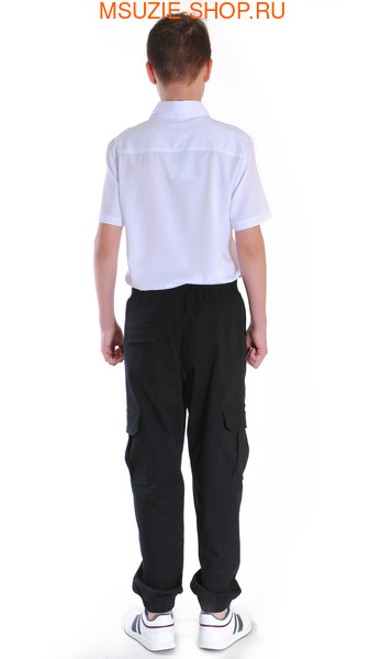 """брюки """"карго"""" (фото, вид 1)"""
