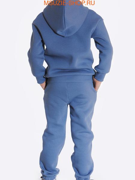 костюм (худи, брюки) (фото, вид 3)