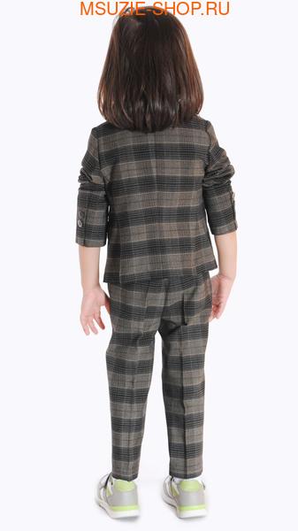 костюм (пиджак, джемпер, брюки) (фото, вид 1)