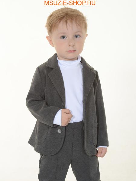 костюм (пиджак, брюки) (фото, вид 1)