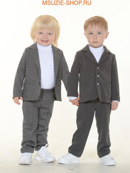 костюм (пиджак, брюки) (фото, вид 2)