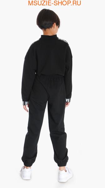 костюм (худи, брюки) (фото, вид 1)