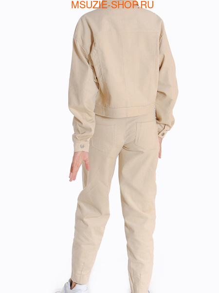 костюм (куртка, брюки) (фото, вид 3)