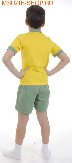 футболка, шорты (фото, вид 1)