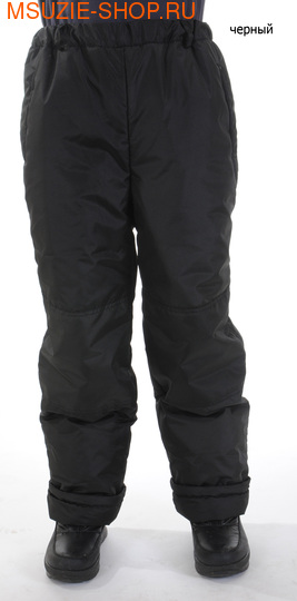брюки (осень) (фото, вид 4)