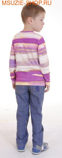 рубашка-поло (фото, вид 1)