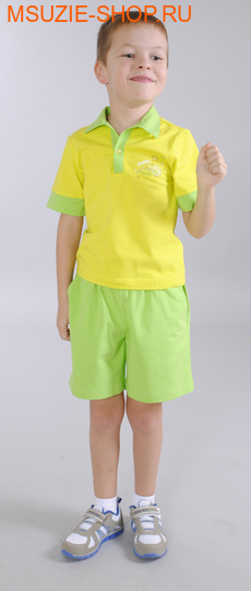 футболка, шорты (фото, вид 2)