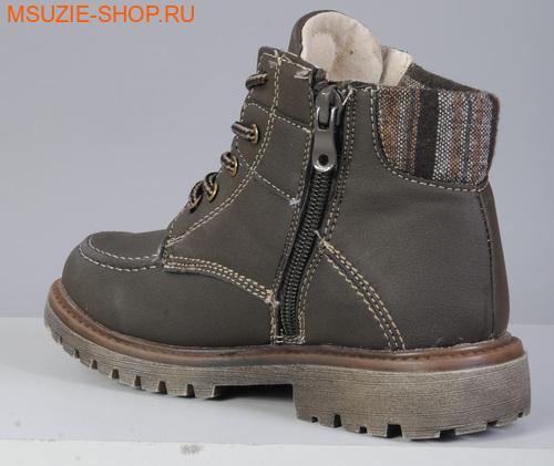 ботинки (фото, вид 1)