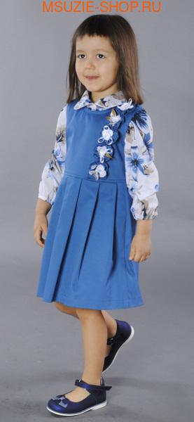 сарафан+блузка (фото)