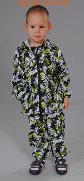 ветрозащитная куртка (фото)