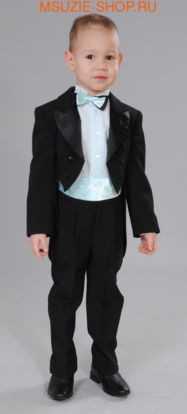 фрак+брюки+сорочка (фото)