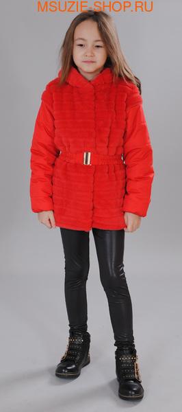 куртка ОСЕНЬ (фото)