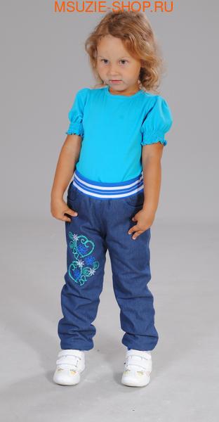 брюки на флисе (фото)