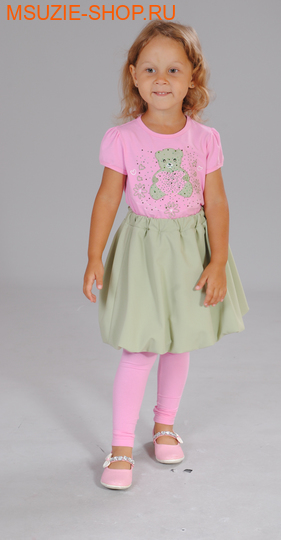блузка+юбка+лосины (фото)