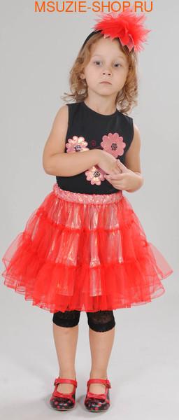 блузка+юбка+лосины+ободок (фото)
