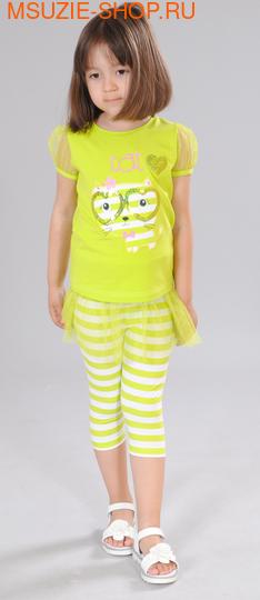 блузка+юбка-лосины (фото)