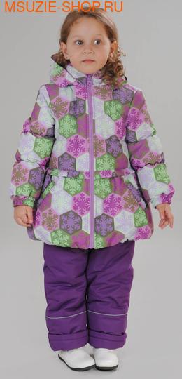 зимняя куртка+полукомбинезон (фото)